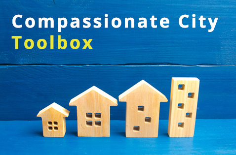 Compassionate City Toolbox