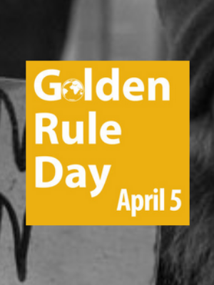 Golden Rule Day