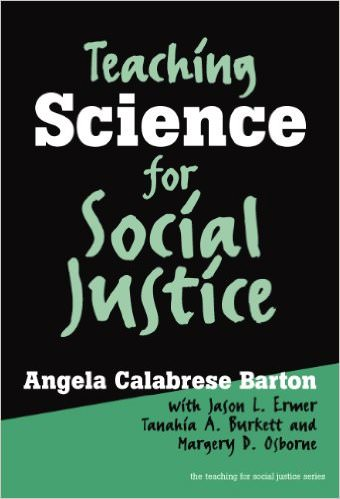 teachingscienceforsocialjustice
