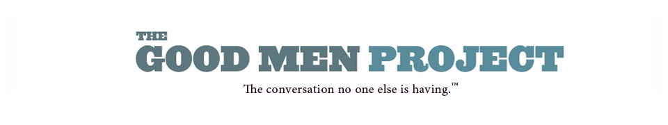 Image result for the good men project
