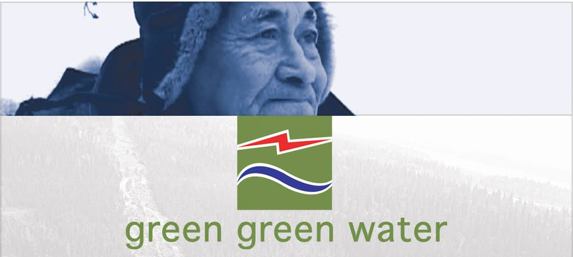 greengreenwater