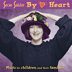 susan salidor by heart