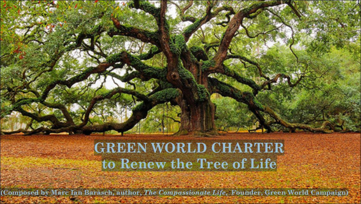 Green World Charter
