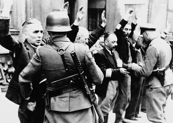 the genesis and history of the nazi cleansing of the jews in germany The egyptian holocaust eerie parallels between the situation of the jews in egypt and nazi germany (genesis 41) after the dramatic.