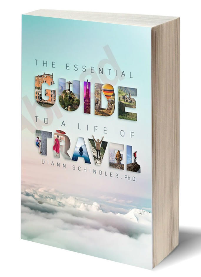 Guide to a Life of Travel