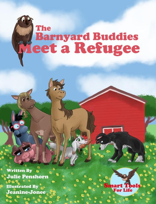 5c6b7484f3f58 Barn Yard Buddies Cover