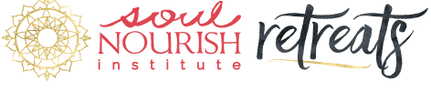 SoulNourishInstituteRetreats logo