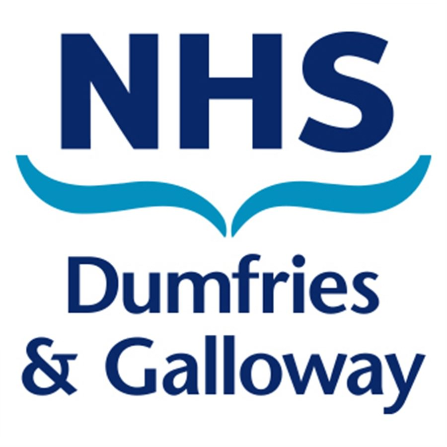 nhs dumfries