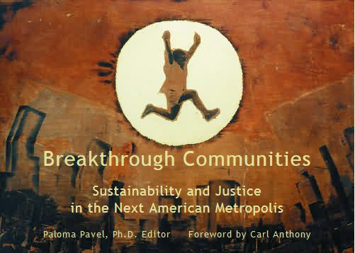 breakthrough comm cover mockup