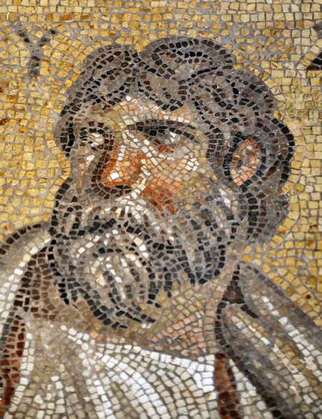 gerasa mosaic thucydides sIII altes museum2