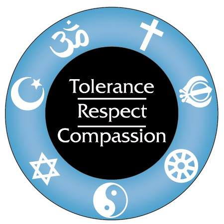 religious tolerance essay contest Respect & tolerance essay contest have winning essay read at an event share on social media with #nyvpw think before you speak religious medical government.