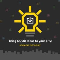 GOOD Ideas Toolkit