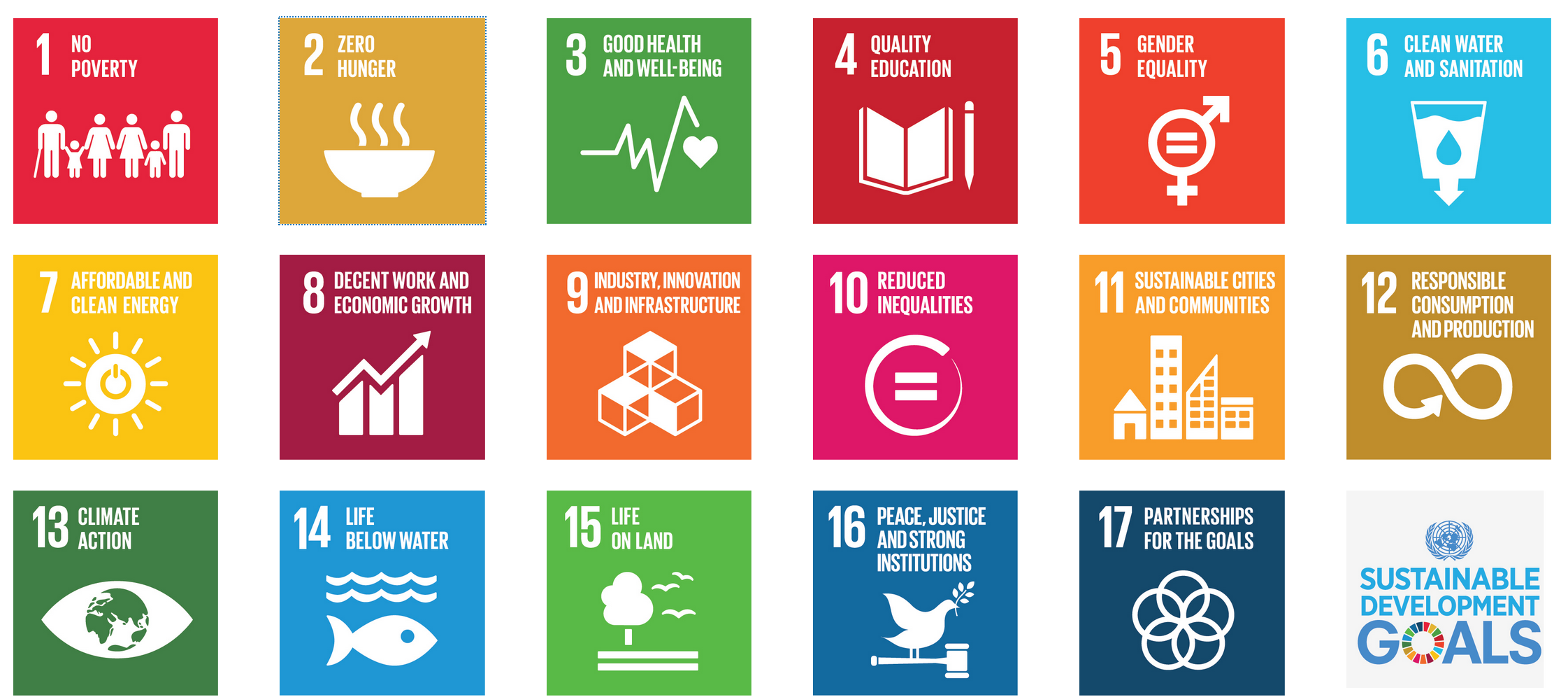 the charter for compassion and the sustainable development goals