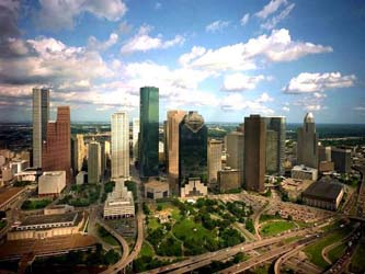 Houston, Texas USA
