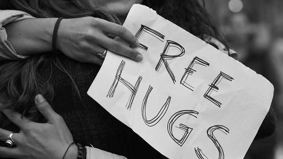freehugsaustralia