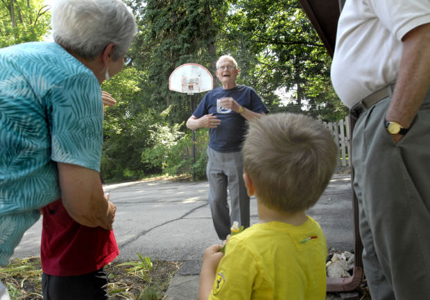 Neighborly advice: What does it take to be a good neighbor?