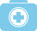 icon health light blue 1
